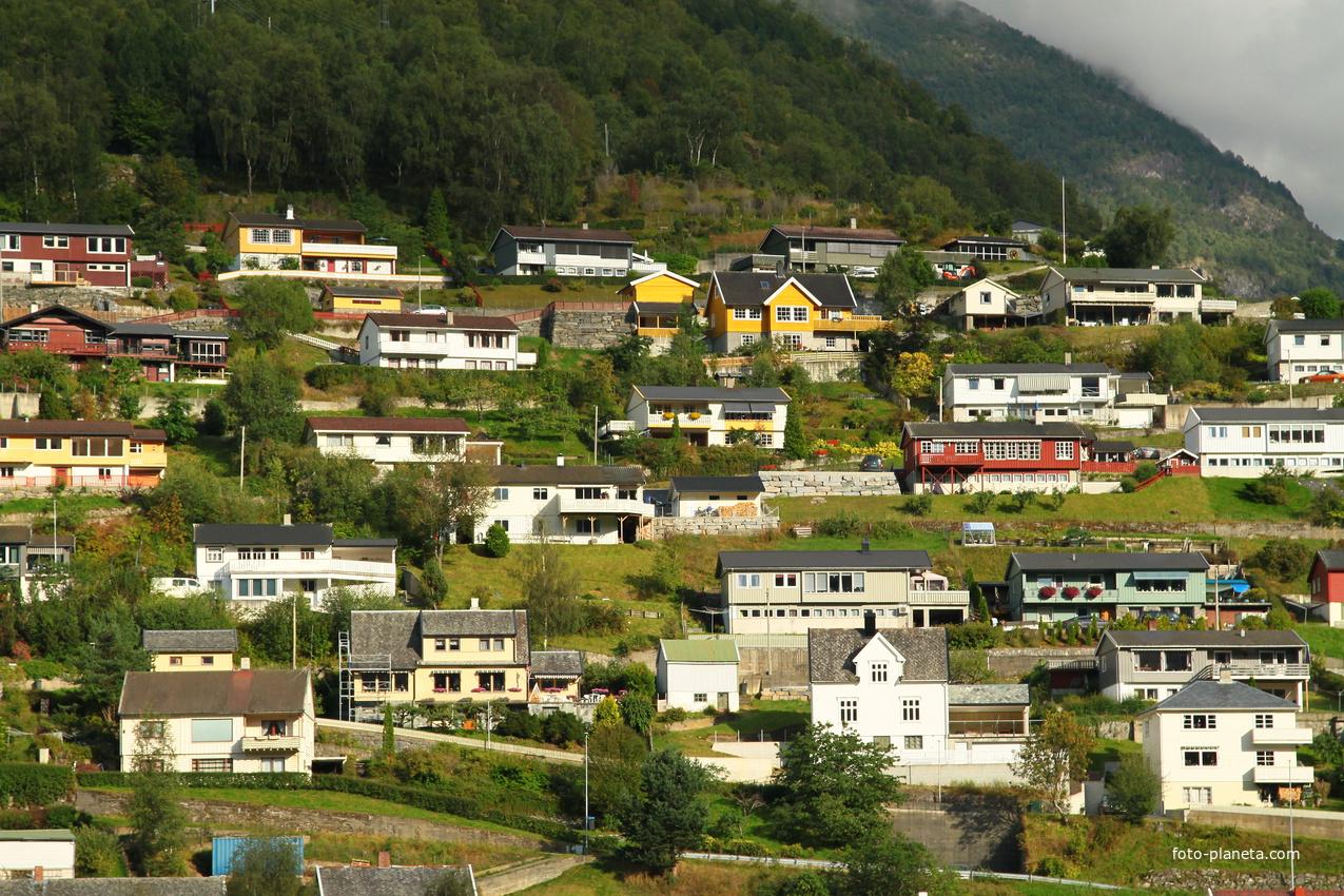 Эурланнсванген | Согн-ог-Фьюране