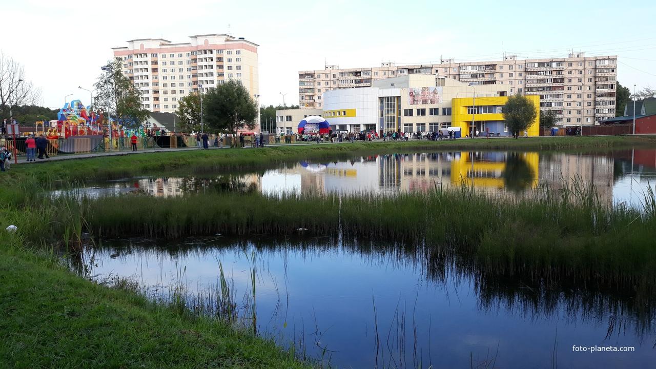 День Москвы | Киевский (Наро-Фоминский район)