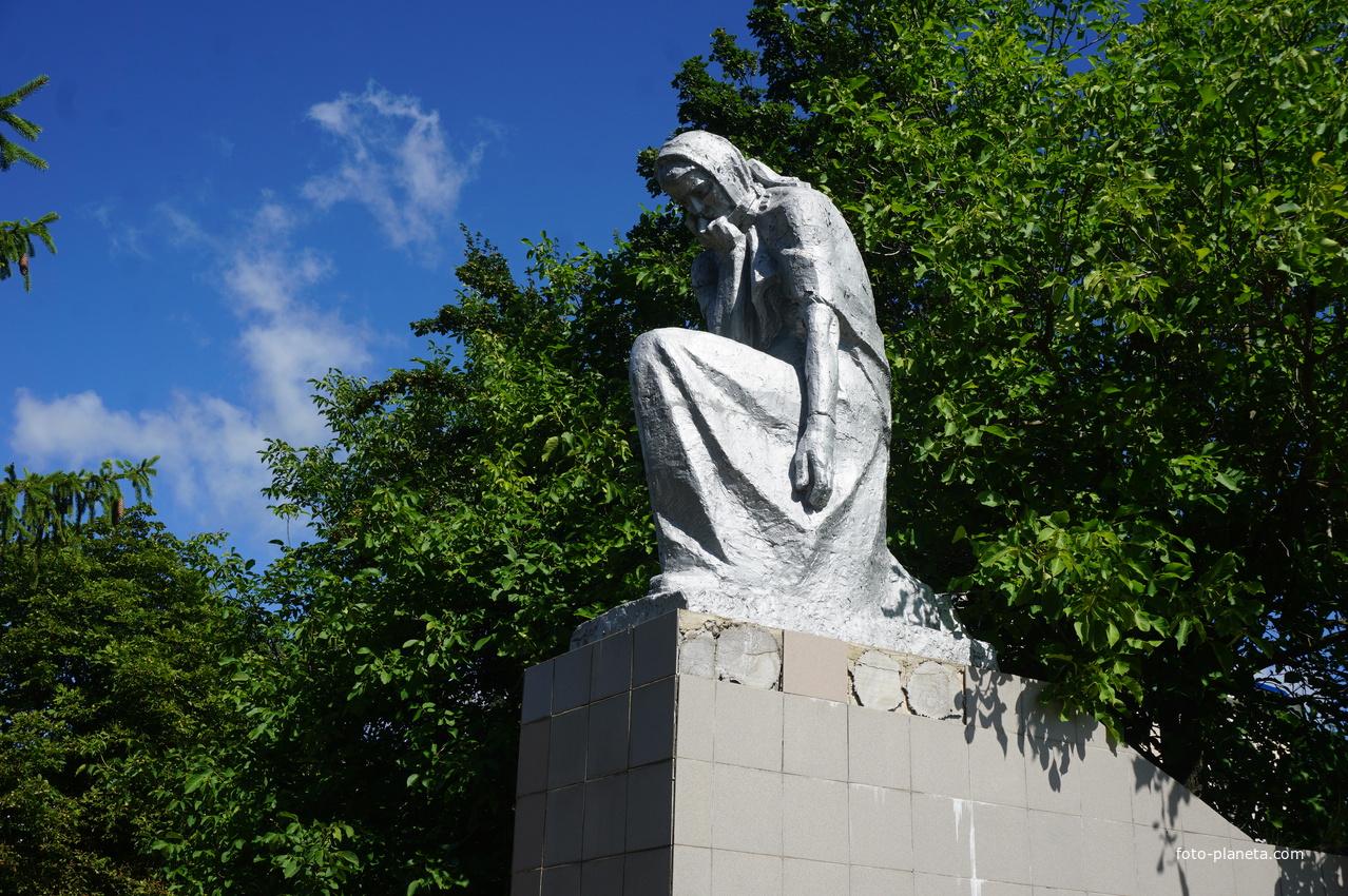Яланец.   Томашпольский район