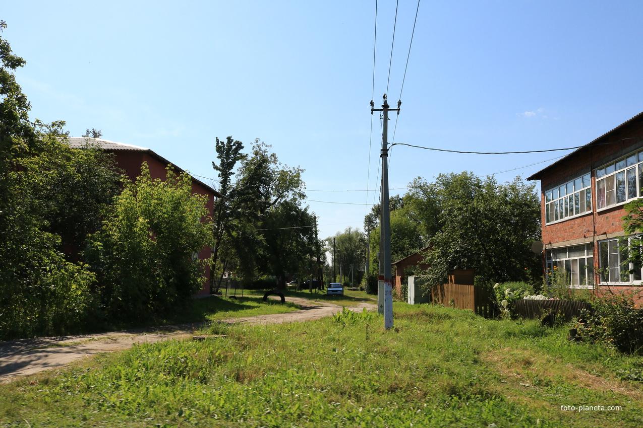 Керва   Шатурский район