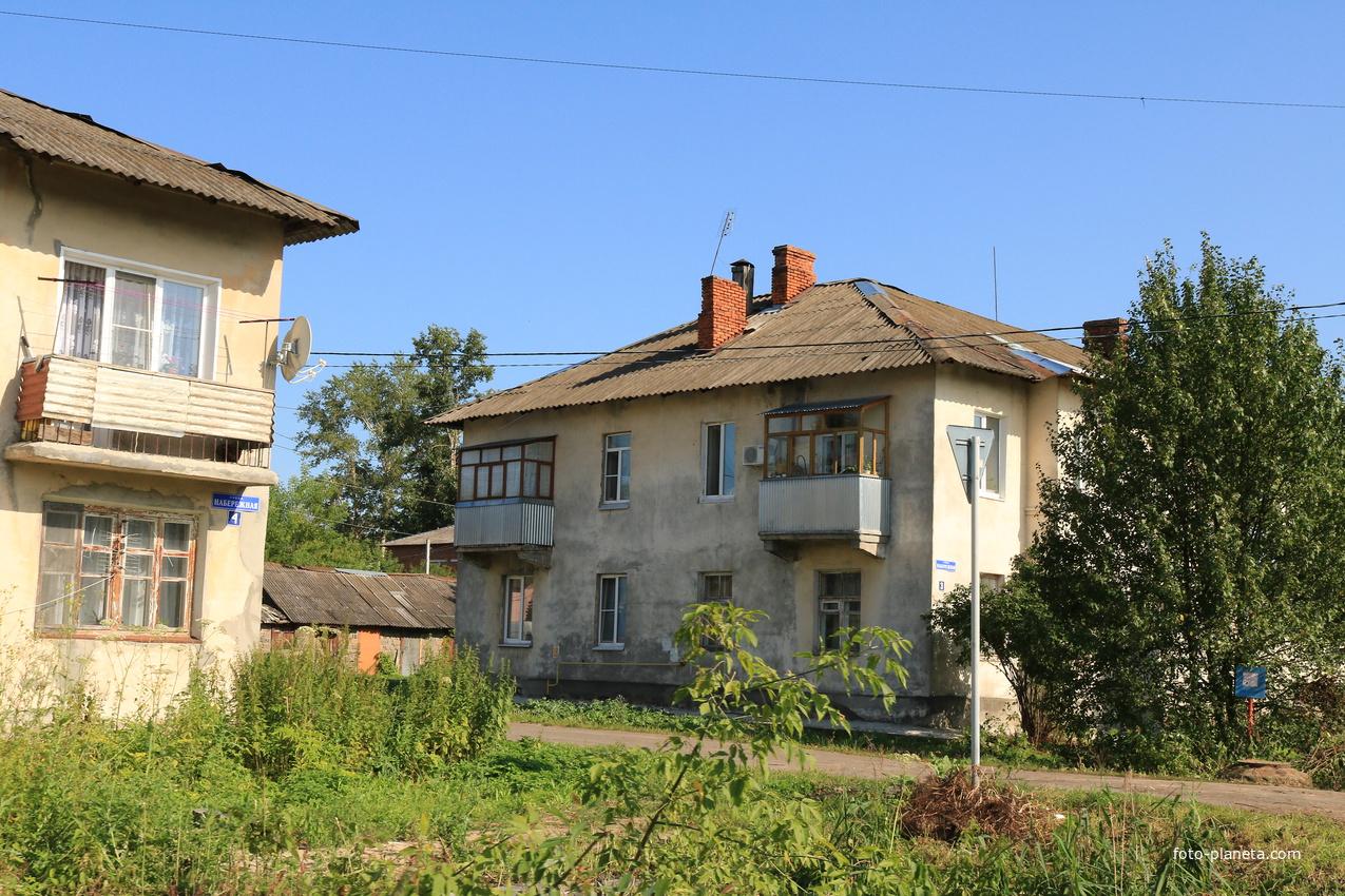 Керва | Шатурский район