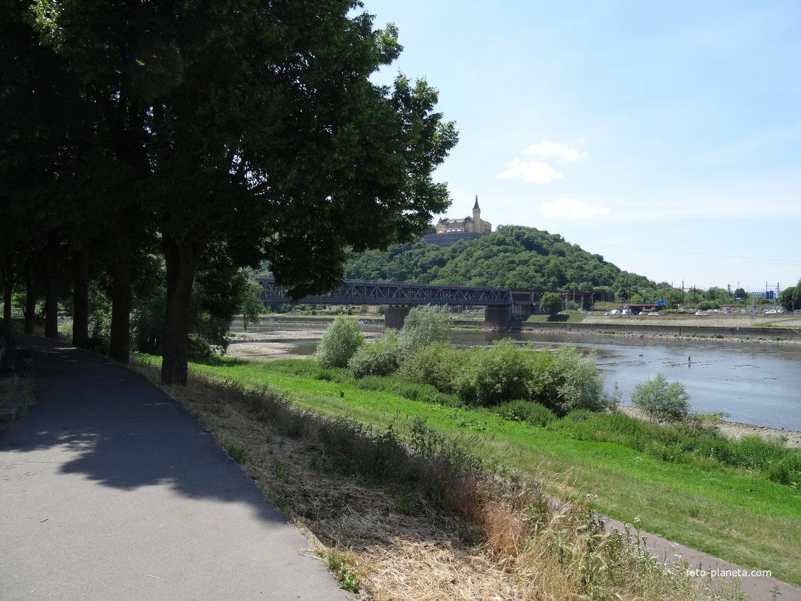 Ústí nad Labem 2017   Усти-над-Лабем (Устецкий край)