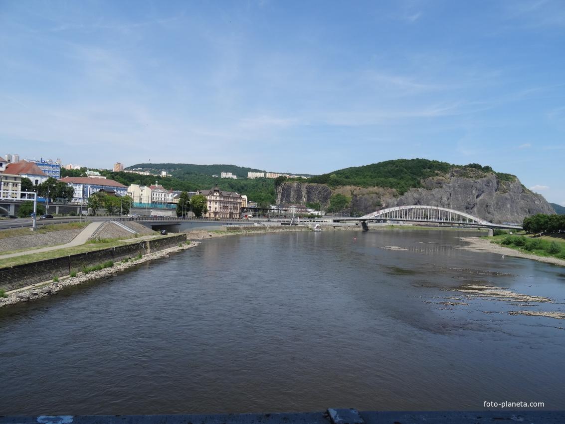 Ústí nad Labem 2017 | Усти-над-Лабем (Устецкий край)