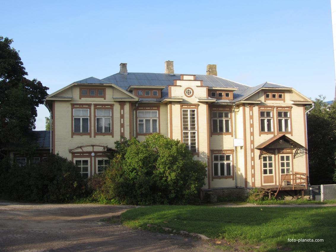 L. Koidula, Rakvere | Раквере (Ляэне-Вирумаа)