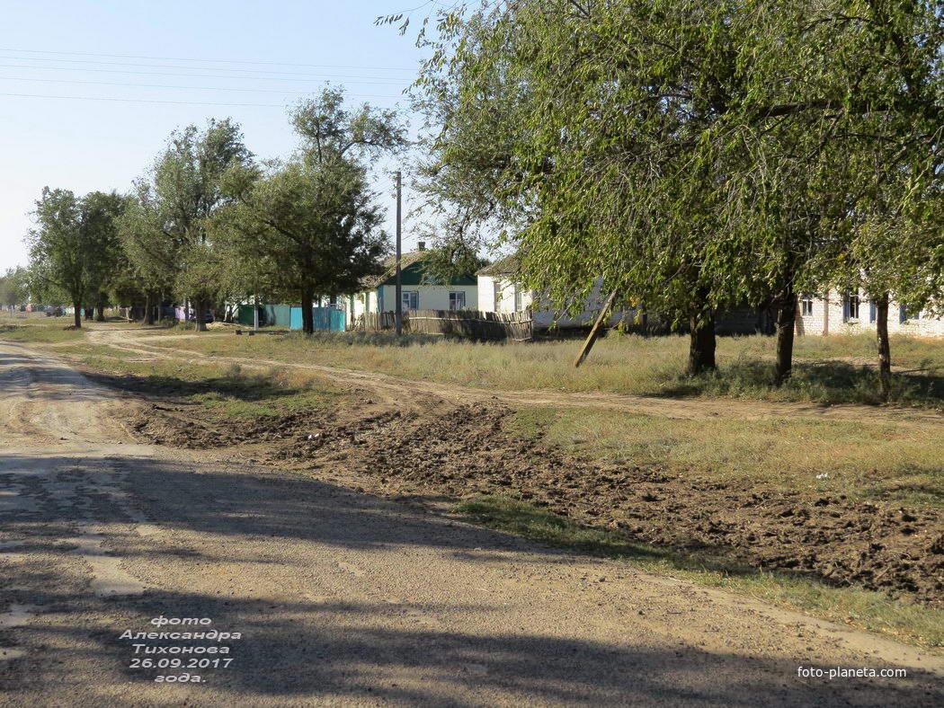 хутор