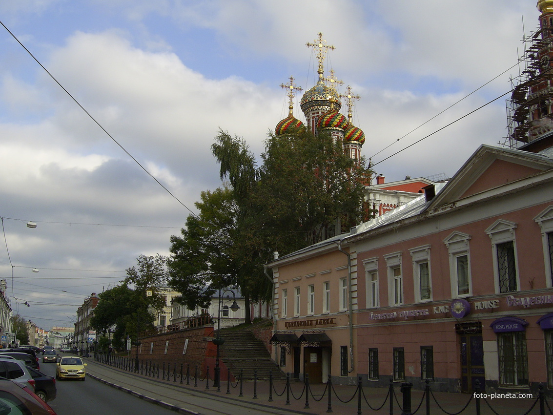 Н. Новгород - Ул. Рождественская | Нижний Новгород