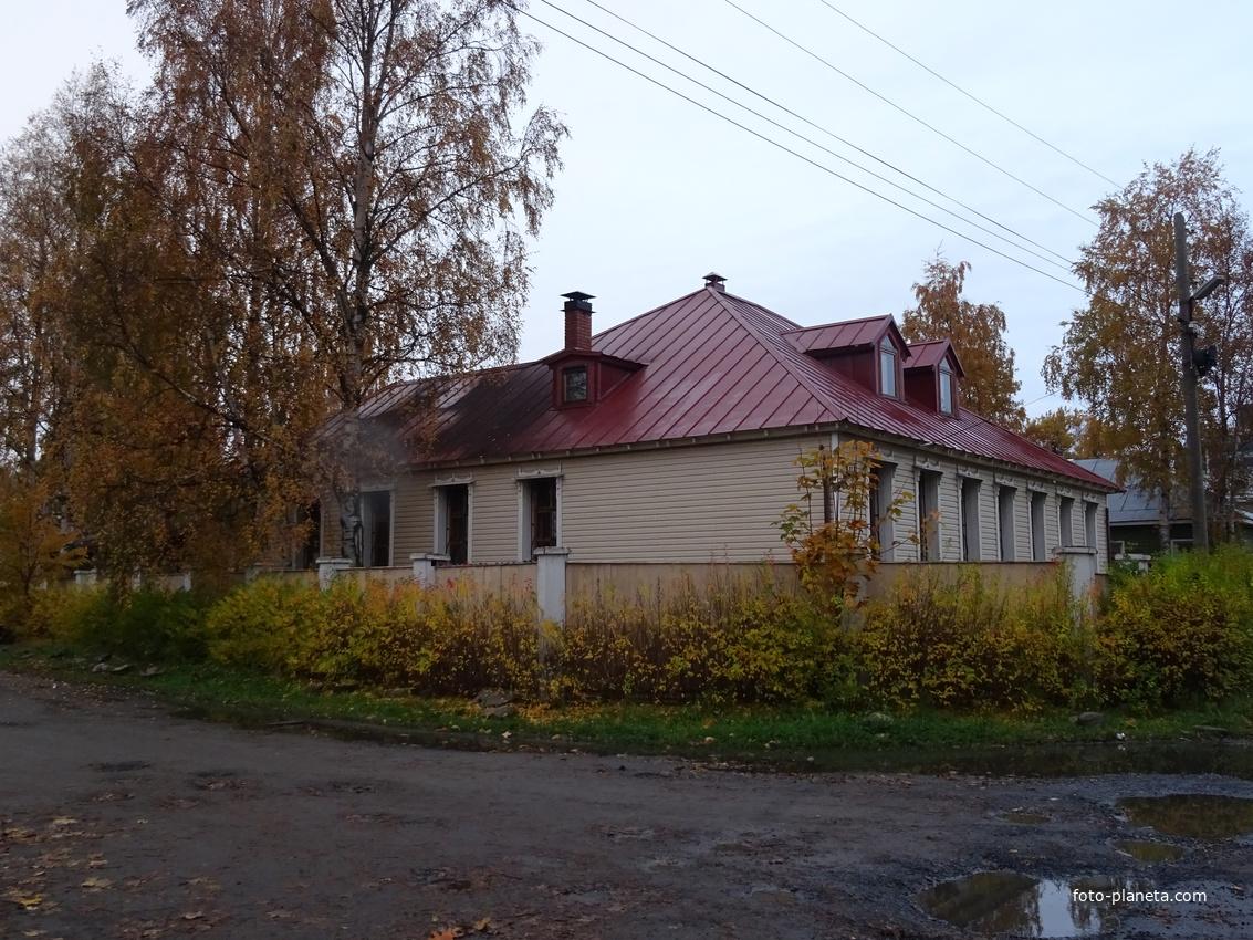 Улица Федосовой, 11