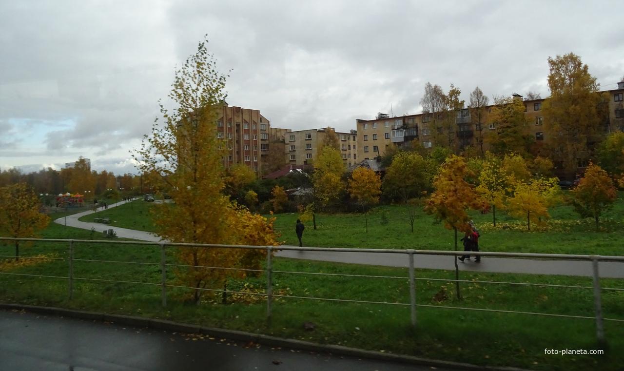 Улица Шотмана