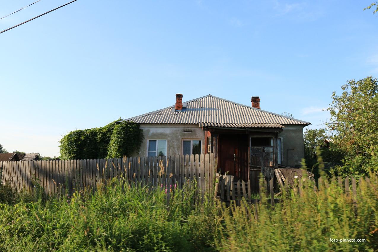 Посёлок Мишеронский