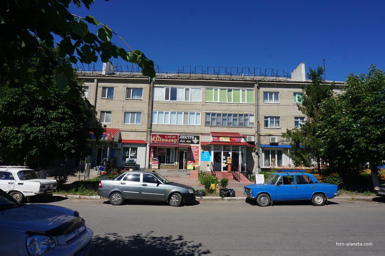 Томашполь 2017 | Томашпольский район