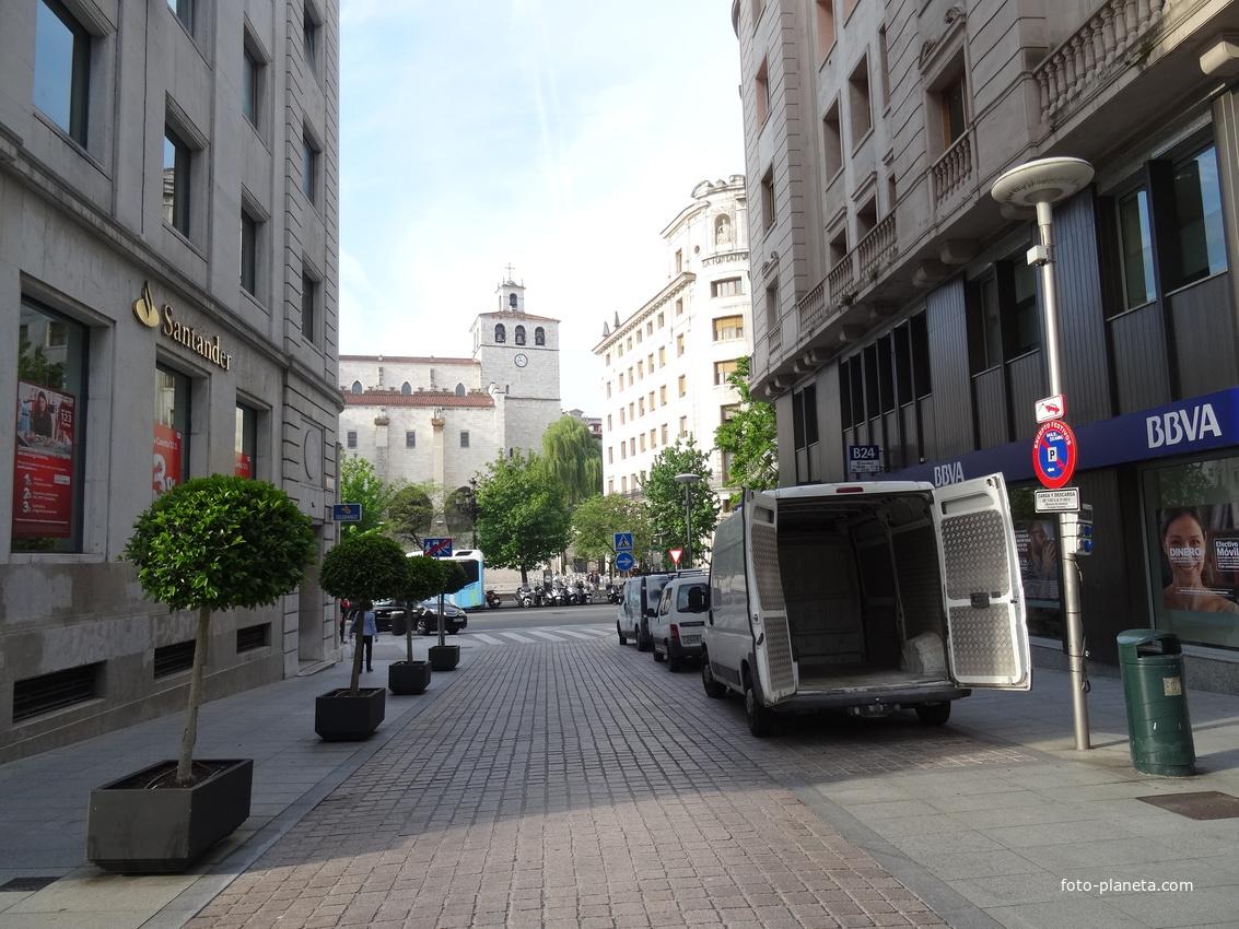 Santander 2016