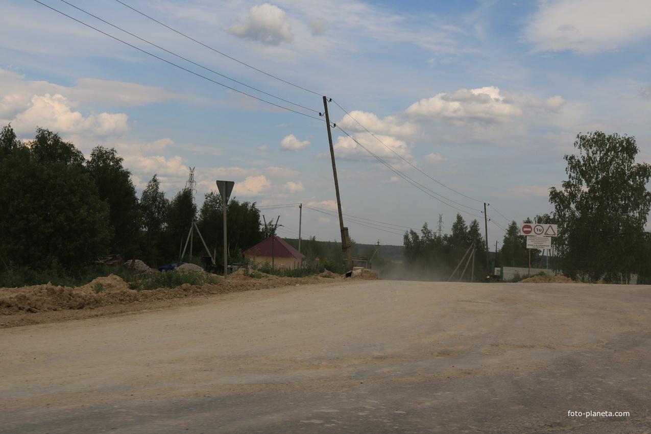 Игнатьево | Коломенский район