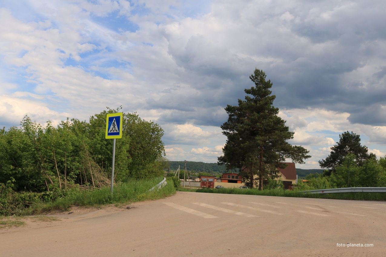 Посёлок Озёры | Центральной усадьбы совхоза Озеры (поселок)