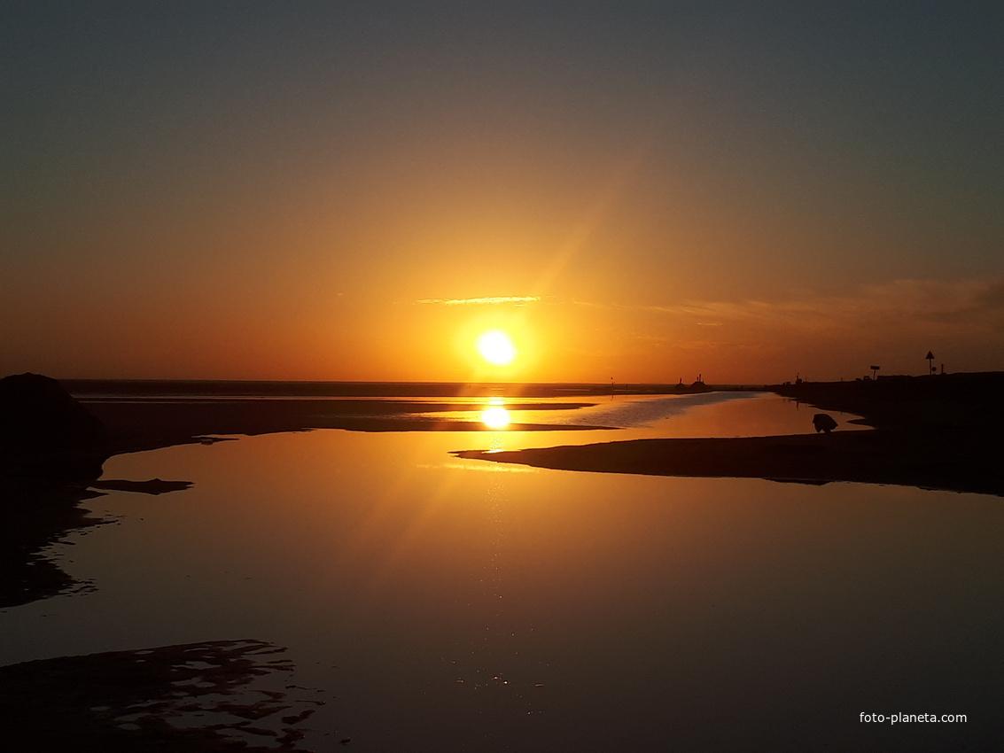 Озеро Шотт-Эль-Джерид | Таузар (Тунис)