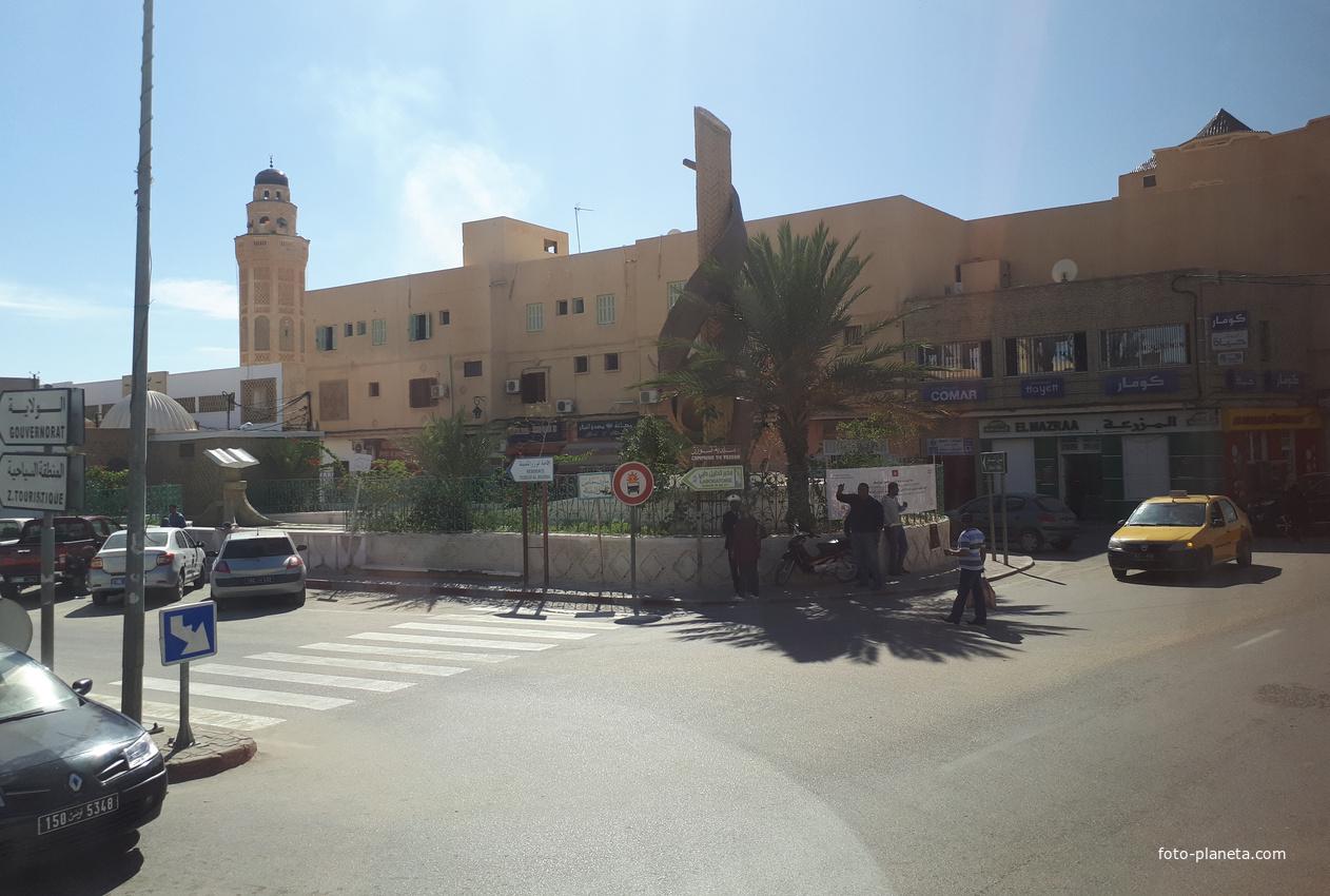 Таузар | Тунис