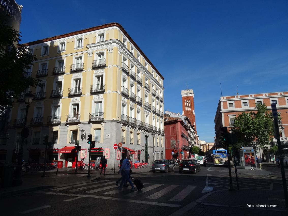 Madrid 2016 | Мадрид (Мадрид)