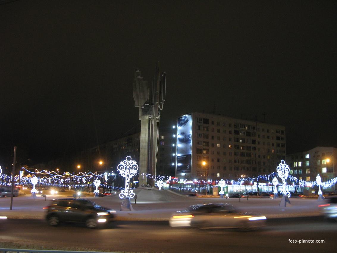 Сыктывкар 2017 | Сыктывкар