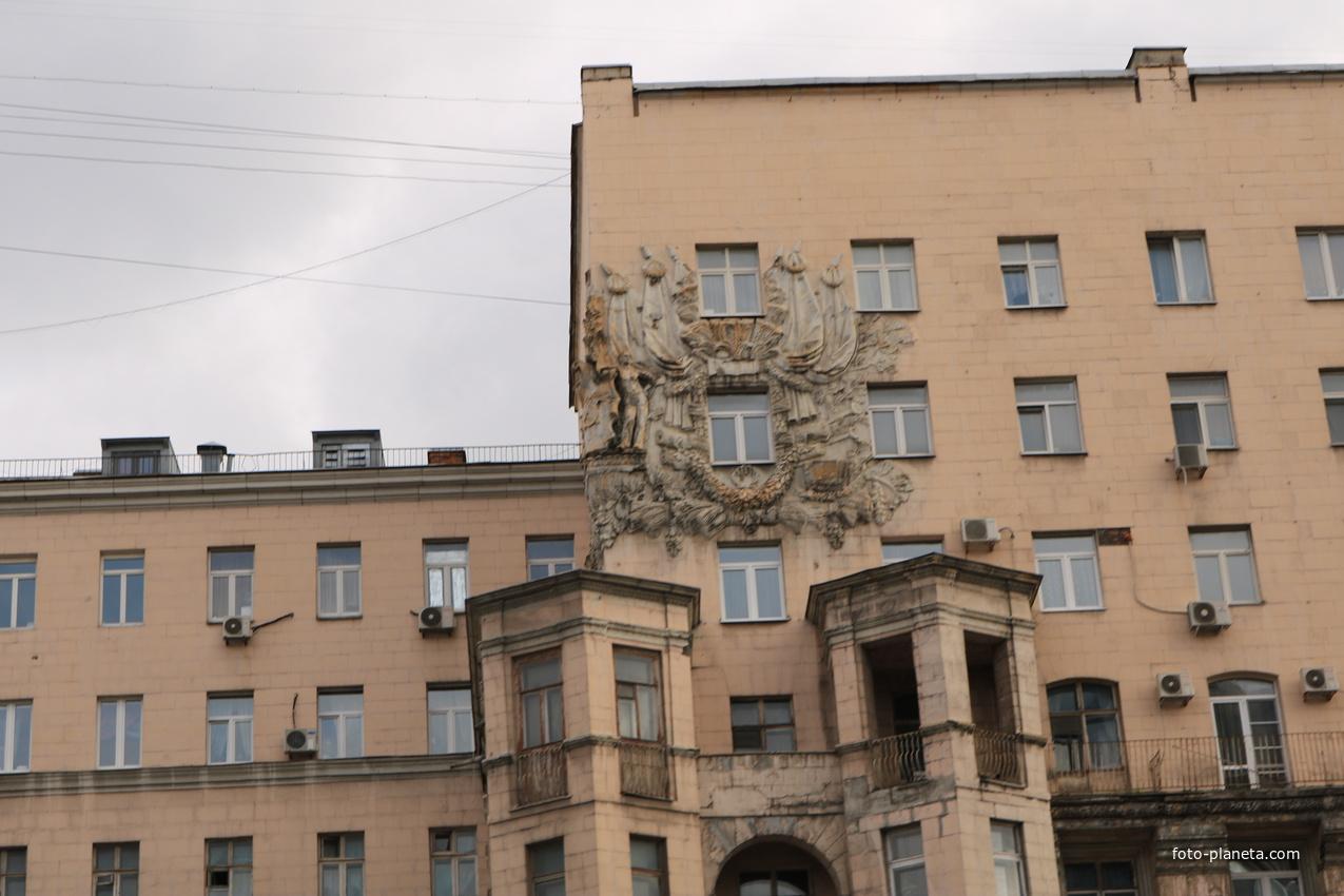 Кутузовский проспект | Дорогомилово (Москва)