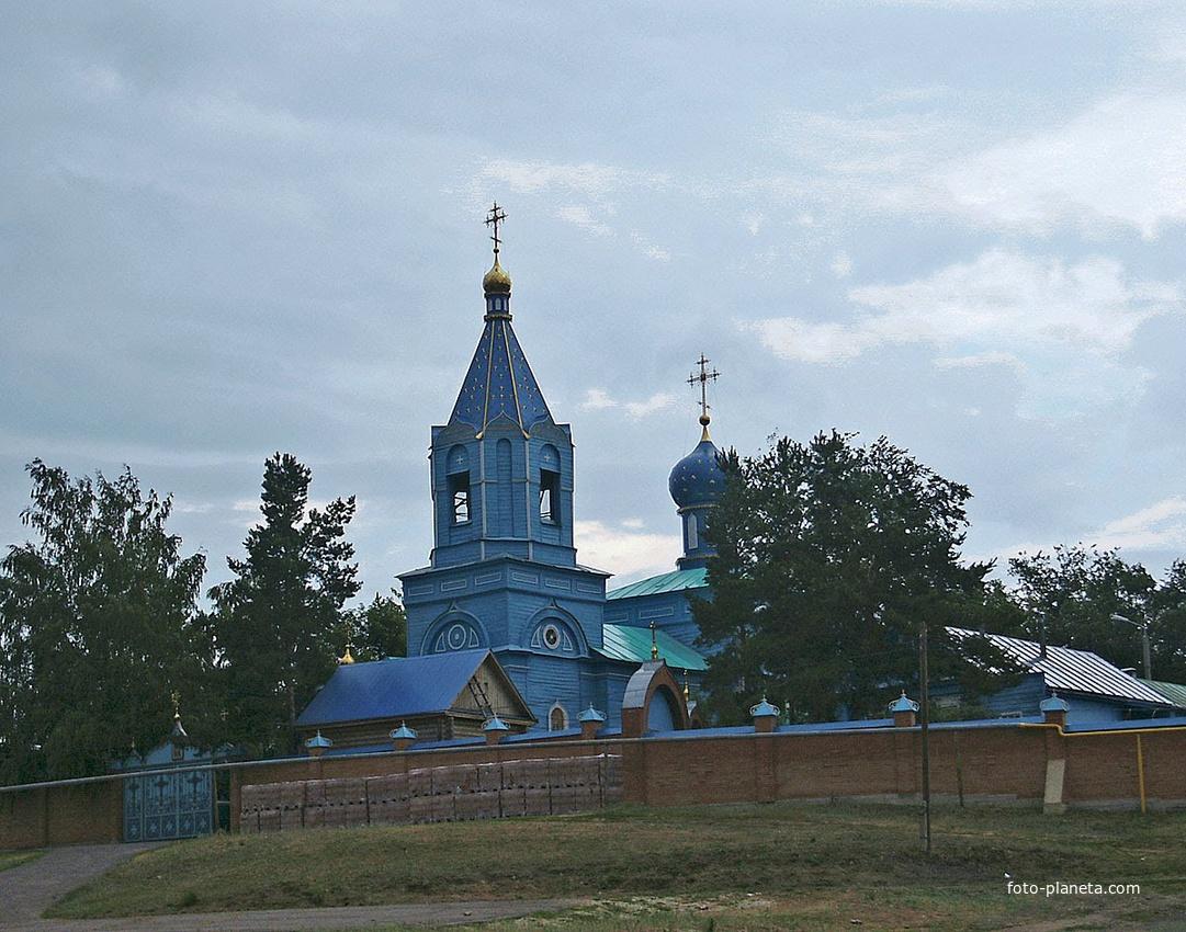 Сельский храм | Ташла (Ставропольский район)