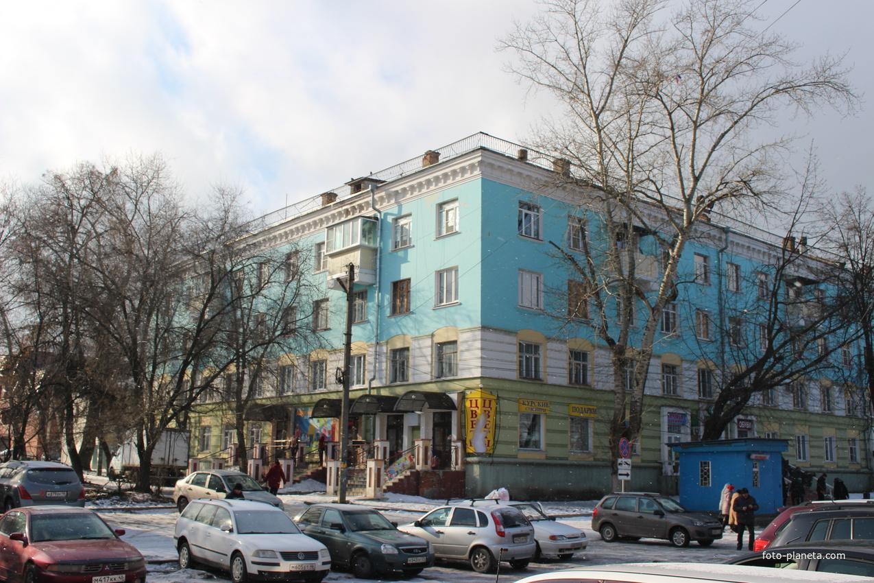 Курск. | Курский район