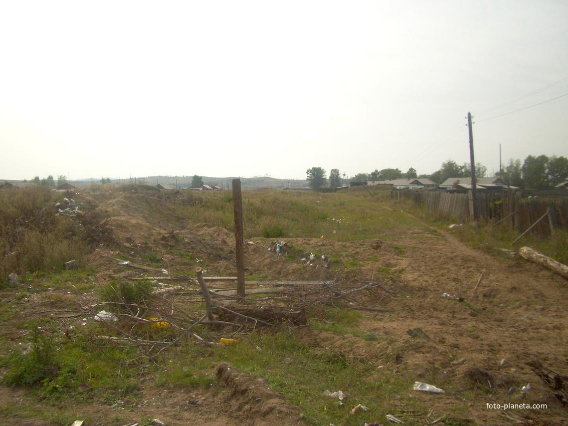 Хандагатайская узкоколейная железная дорога, 2009 год