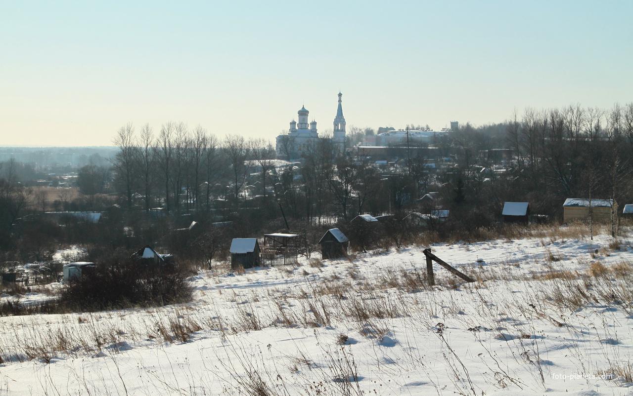 Низино | Ломоносовский район