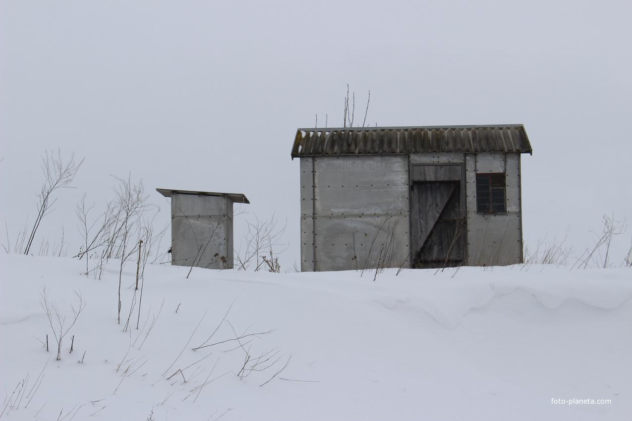 Рождественка. | Ивнянский район