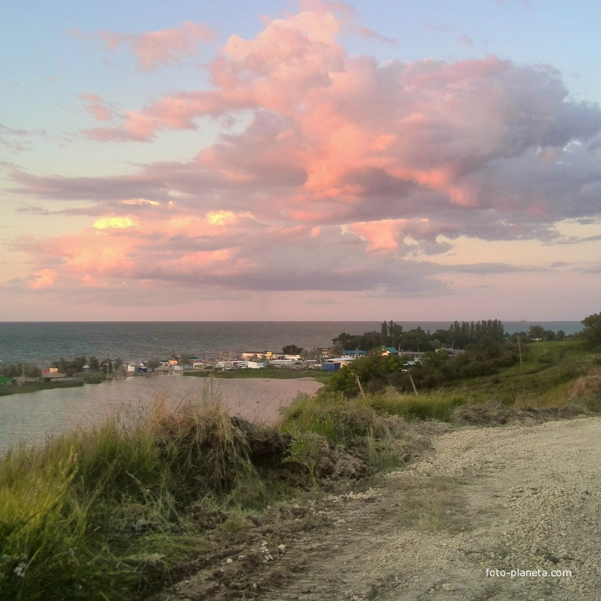 Голубицкая | Темрюкский район