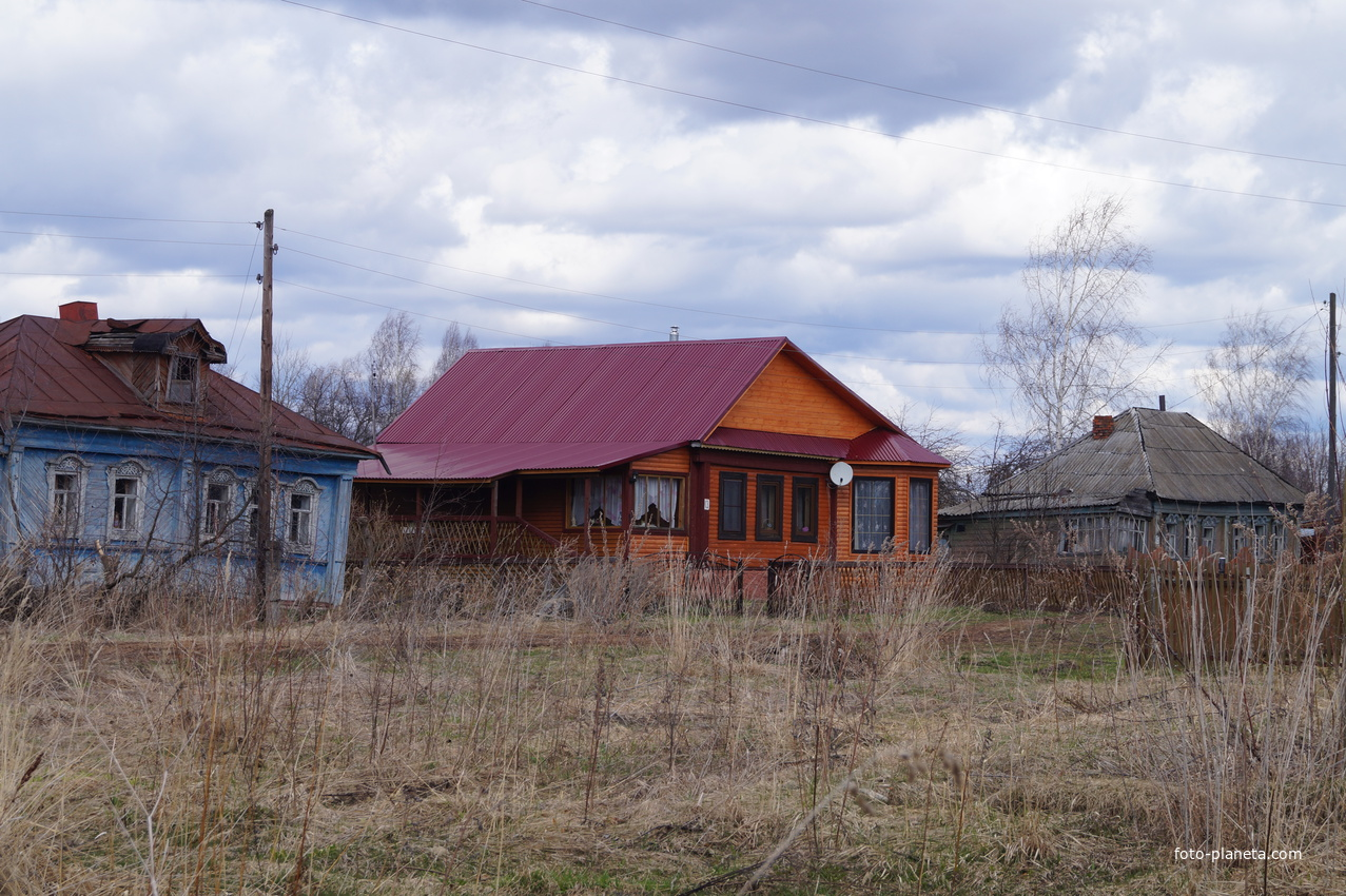 фото деревня чудь нижегородской области нежные цитаты помогут