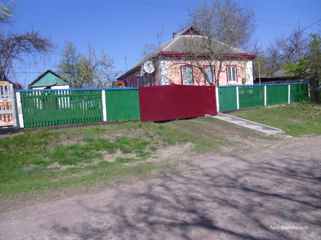 Михайлівка.