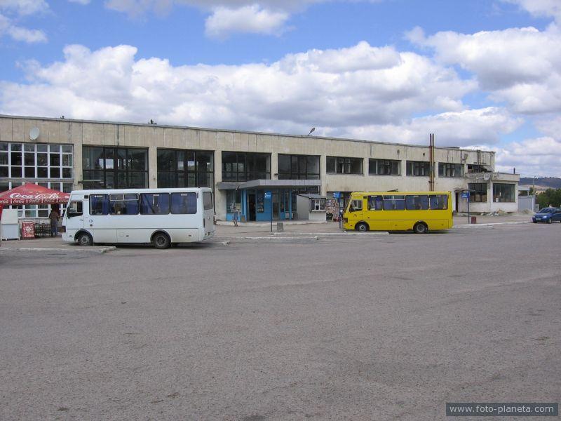 обычный бантик, администрация автостанции г бахчисарай парков культуры